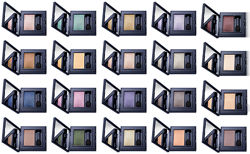 Стойкие тени Estee Lauder Pure Color Eyeshadow