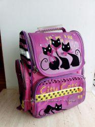 Школьный рюкзак Olli ol-2313-1 Cats