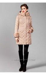 Зимняя куртка-пальтo raslov