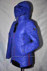 Куртка демисезонная 42-52
