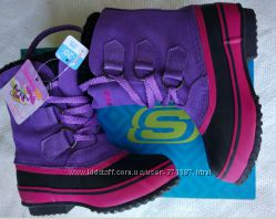 Skechers Lil Bilisards 27. 5 размер Сапоги