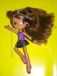 Кукла Bratz Kidz Yasmin с пластиковой одеждой