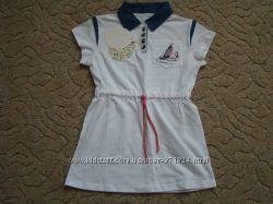 Продам новое очень красивое платье р. 122