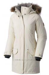 Куртка-пуховик Columbia р. L
