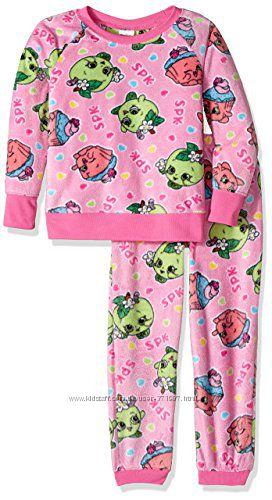 Флисовые пижамы и кигуруми от 18м до 10 лет - 10 расцветок
