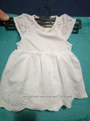 Платье H&M 1-3 мес