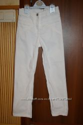 Летние брюки Okaidi для девочки, р. 116