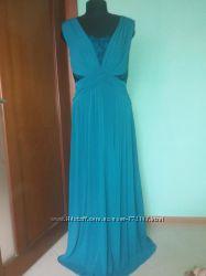 Платье сарафан вечернее макси 48р kaliko