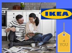 IKEA  выкуп  под 12 процентов