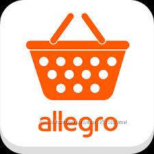 Выкуп из allegro и другие магазины  Польши