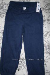 Новые  штаны теплые old navy 3t