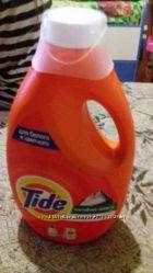 жидкий порошок Tide