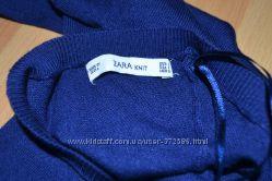 кофта Zara 10 размер с красивой спинкой