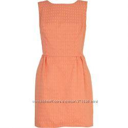 Продам новое платье River Island с красивой спиной, размер 10