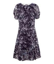 Продам платье H&M с открытой спиной, б. у.