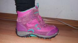ботинки зимнии 30р MERRELL