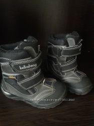 Отличные ботинки KELLARIFENG.