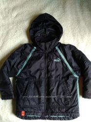 Деми курточка р. 104-116