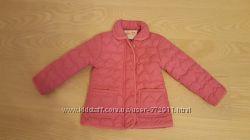 Стильняжная куртка Yong Dimension