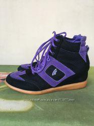 Ботинки-сникерсы NITROMAX  р. 38 на стопу 24 см