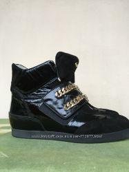 Сникерсы-ботинки  CESARE PACIOTTI р. 39