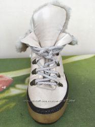 Зимние ботиночки р. 36