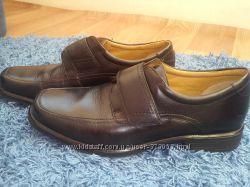 Туфли Clarks 42. 5