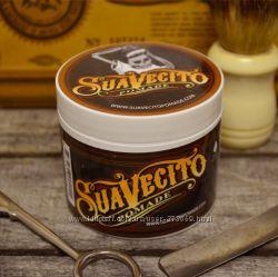 Suavecito Original и Firme Hold Pomade средство для укладки волос - бриолин