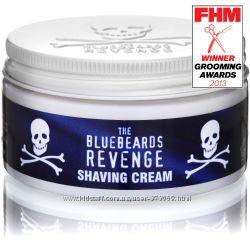The Bluebeards Revenge Shaving Cream - Крем для бритья