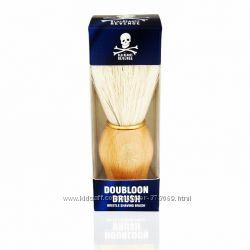 The Bluebeards Revenge Doubloon Brush - Помазок деревянный