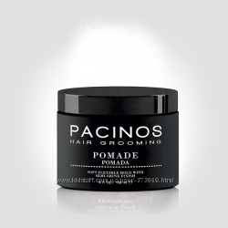 Pacinos Hair Grooming Pomade - Бриолин  Помада для укладки волос