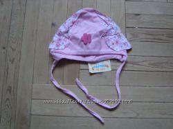 Новая розовая шапочка Raster размер 42-44