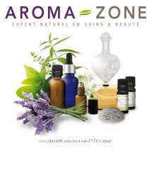 СП с сайта AROMA-ZONE Франция минус 16 проценто от цены сайта