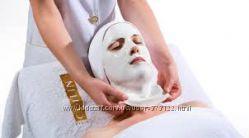 Альгинатная маска Франция