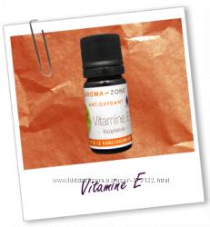 Витамин Е Франция