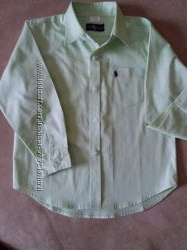 Рубашка Ralph Lauren, разм. 34