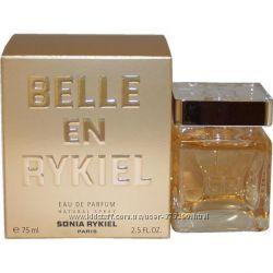 Sonia Rykiel Belle en Rykiel Eau de Parfum 75 мл