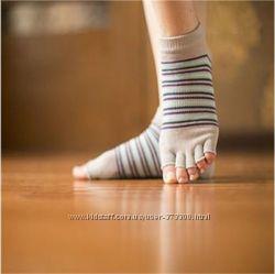 Носки для занятий йогой