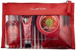 Подарочный набор The Body Shop STRAWBERRY BEAUTY BAG GIFT SET