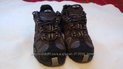 Кроссовки Salomon Gore-Tex размер 36