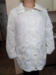 Лёгкая курточка 58 разм.