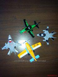 Машинки, самолеты, трансформеры и др. игрушки