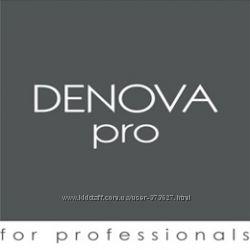 DENOVA pro - профессиональная косметика  ухода за кожей новогодняя акция