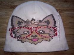 модная польская шапочка с йорком