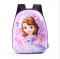 Рюкзаки 3D Принцесса София, лучшая цена