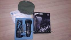 Продам электробритву Vitek vt-1379