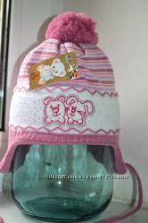 шапки для девченок