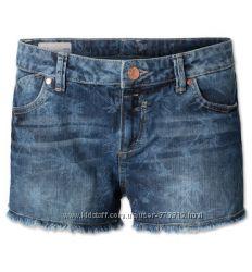 Шорти джинсові C&A. 36 розмір