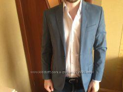 Пиджак мужской молодежный фирменный