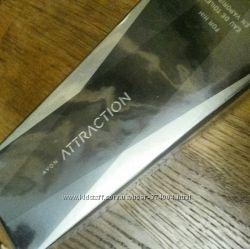 Avon Attraction quantium bijou